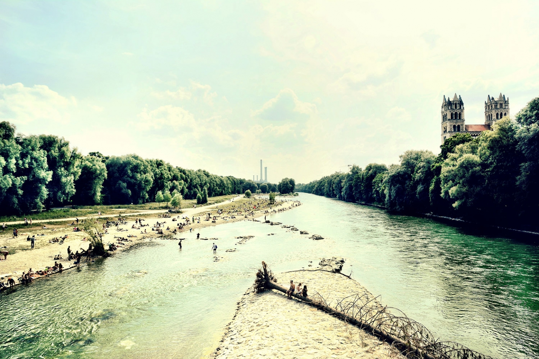 River (quer)